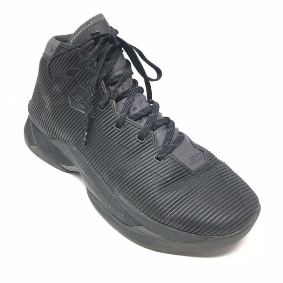 b0e1b4311048 Under armour Shoes   Mens Curry 25 Top Gun Sneakers 85m   Poshmark